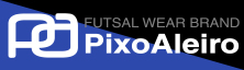 フットサルユニフォームブランドPixoAleiro
